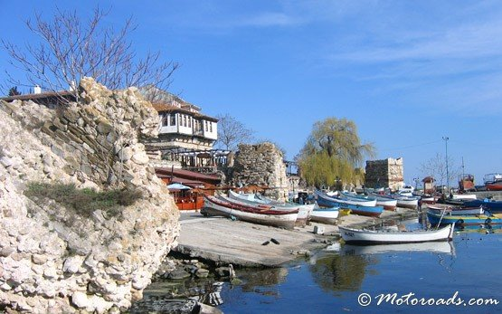 Old Town, Nessebar