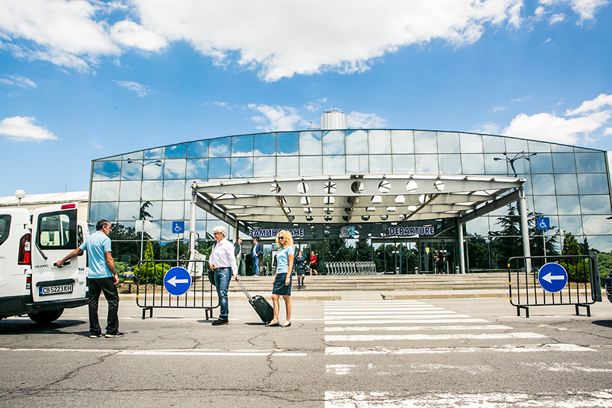 Bulgaria Airport Transfer